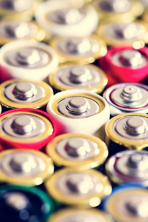 Atık Piller Geri Dönüştürülebilir mi