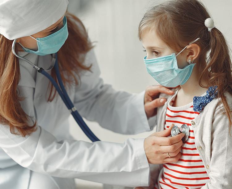 Çocukların ve Bebeklerin Corona Virüsü ile Hastalanma Riski Nedir?