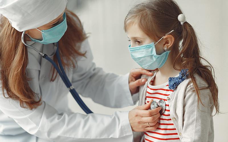 Çocukların ve Bebeklerin Corona Virüsü ile Hastalanma Riski Nedir