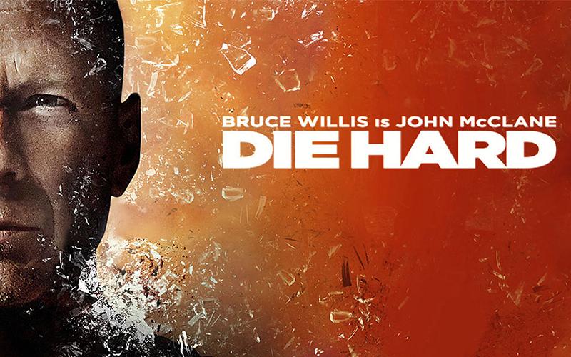 En İyi Aksiyon Filmleri - Die Hard (Zor Ölüm)