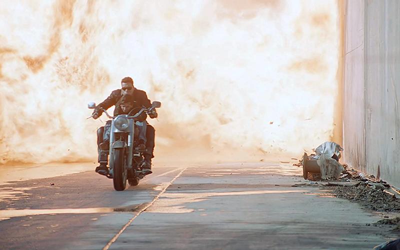 En İyi Aksiyon Filmleri - Terminator 2 Judgment Day (Terminatör 2 Kıyamet Günü)