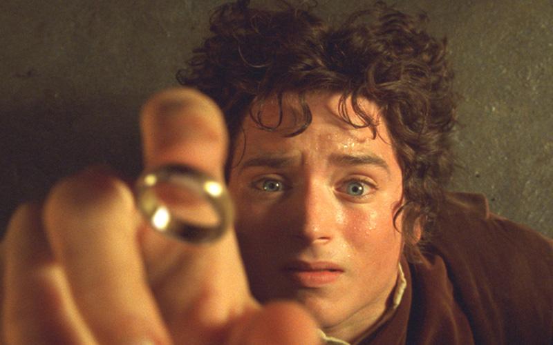 En İyi Aksiyon Filmleri - The Lord of the Rings The Fellowship of the Ring (Yüzüklerin Efendisi Yüzük Kardeşliği)