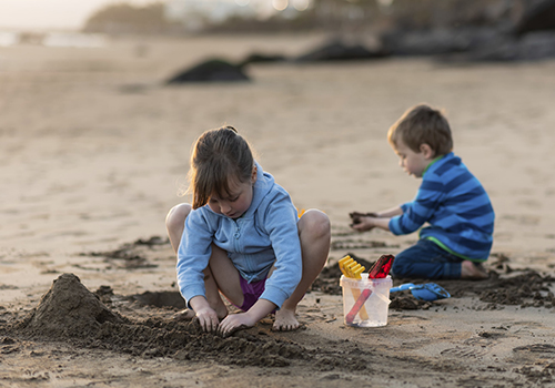 Koronavirüs Kumdan Bulaşır Mı? Plajlarda Ne Kadar Güvendeyiz?