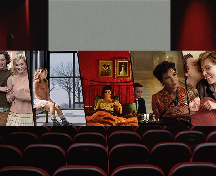 Sinemanın En İyi Romantik Filmleri, En Büyük Aşk Hikayeleri