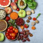 Vitamin İçeren Besinler Tablosu