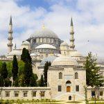 Bilinmeyen Yönleriyle Kanuni Sultan Süleyman Camileri - Süleymaniye Camii