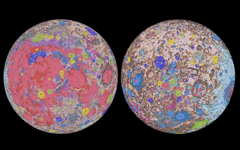 Ay Haritası