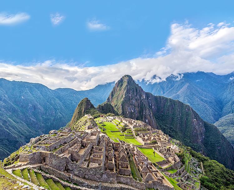 Efsanelere Konu Machu Picchu Antik Kenti Hakkında Sırlar, Hikayeler, Gerçekler