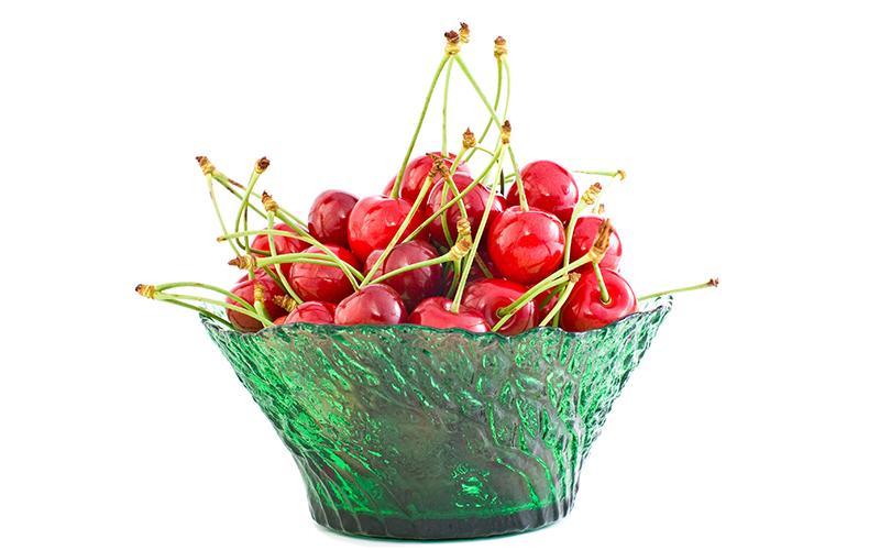 Artık Meyve ve Sebze Kabukları Nasıl Kullanılır? - Kiraz Sapının Zayıflatıcı Gücü