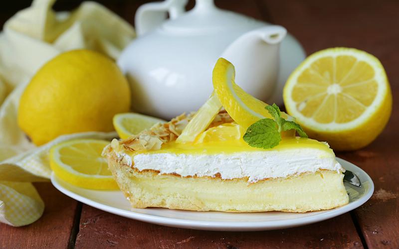 Artık Meyve ve Sebze Kabukları Nasıl Kullanılır? -Limon Kabuğundan Kek Yapımı