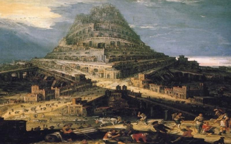 Babillerin Görkemli Tarihi