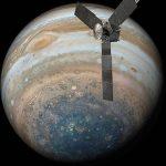 Eşi Görülmemiş Bir Jüpiter Portresi