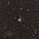 Orion Takım Yıldızı Efsaneleri
