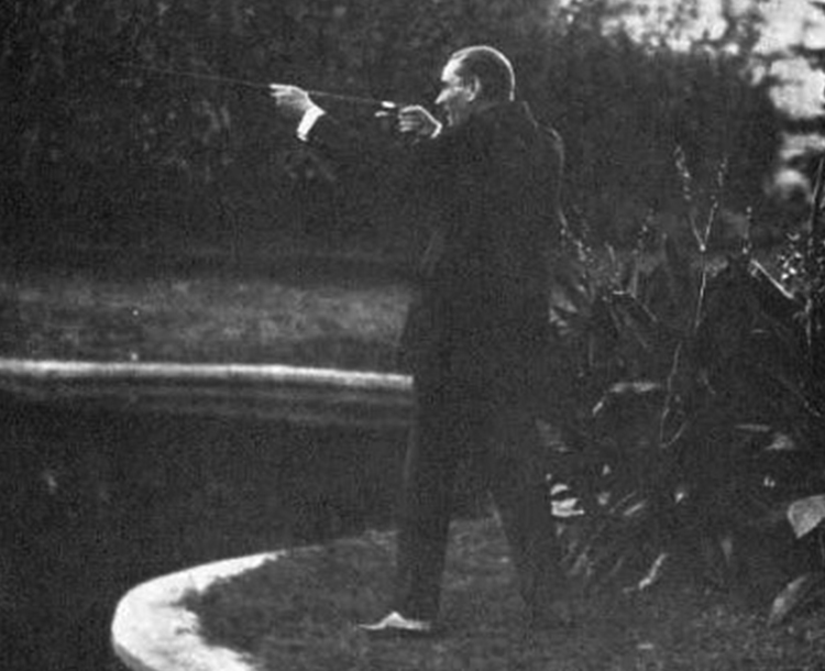 Atatürk ve Spor
