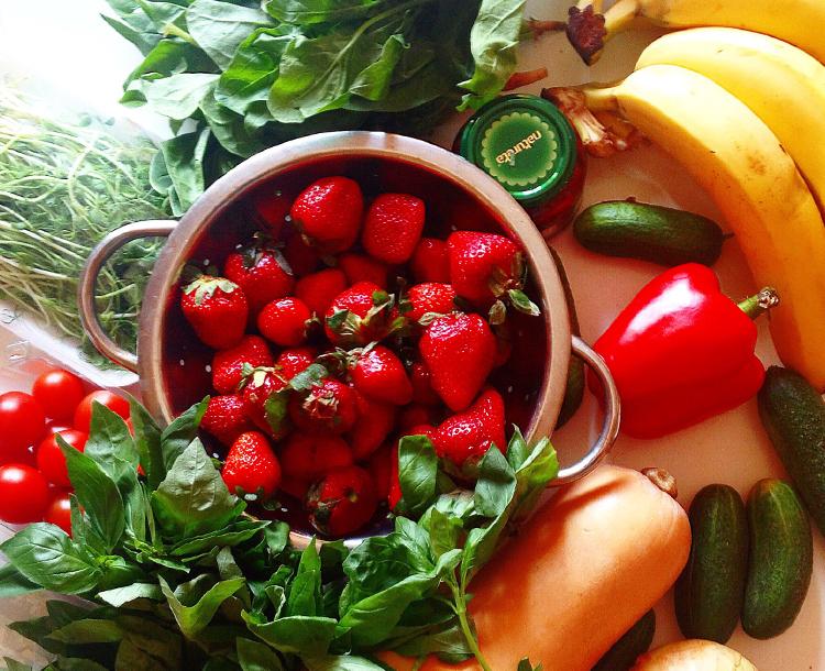 Yoğun İş Hayatının Vazgeçilmezi: Enerji Veren Yiyecekler