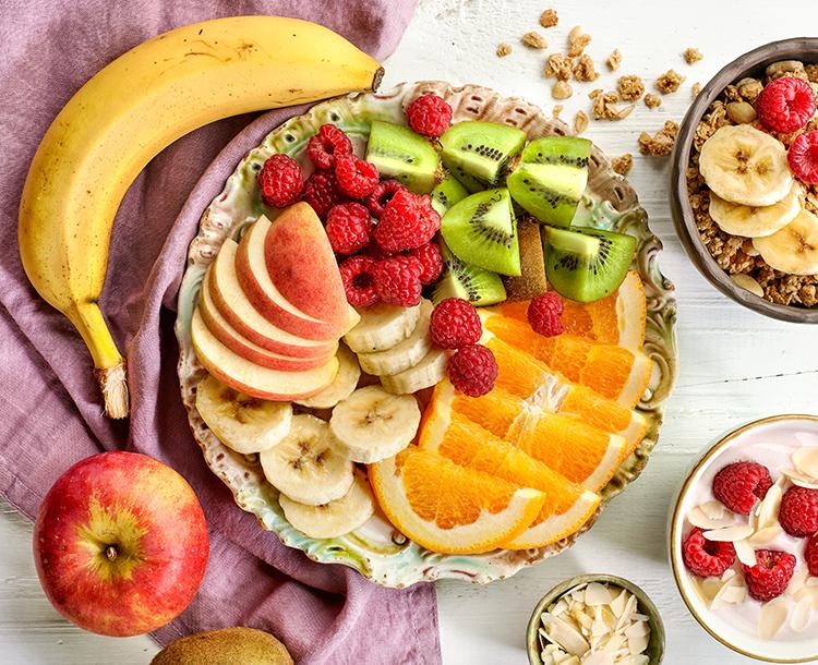 Meyvelerdeki Gizli Tehlike: Meyvelerin Şeker Oranları