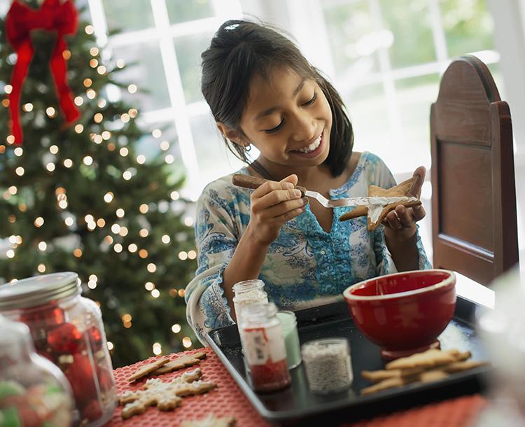 Yılbaşı Kurabiyesi Nasıl Yapılır? Gingerbread Kurabiye Nasıl Süslenir?