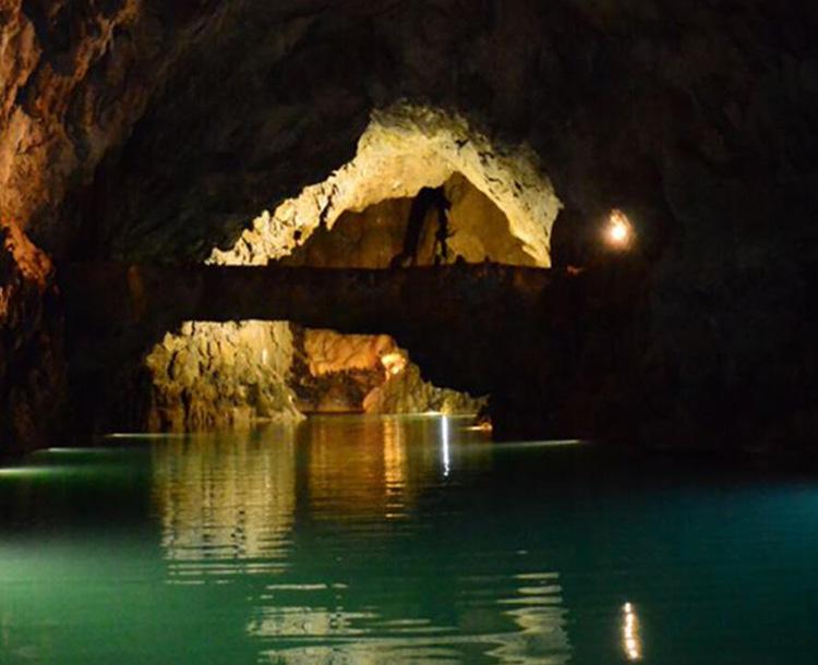 Altınbeşik Mağarası Nasıl Oluştu?