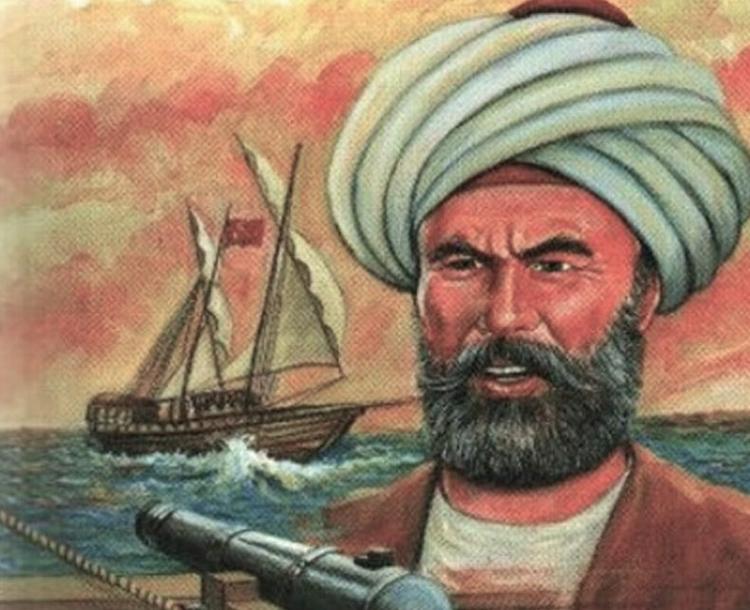 Selçuklu Komutanı ve Denizcisi Çaka Bey'in Hikayesi