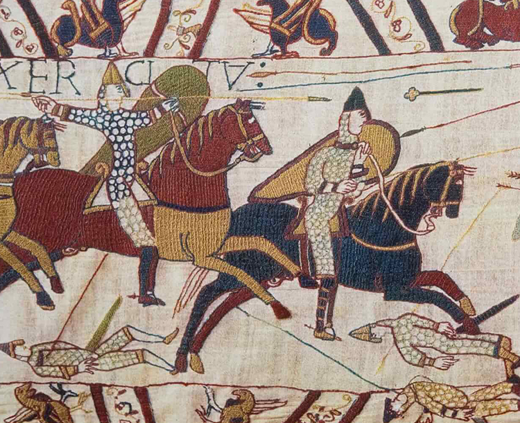 Normanlar Kimdir? İngiltere ve Fransa Nasıl Etkilenmiştir?