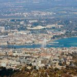 Anlaşmalar Şehri Cenevre