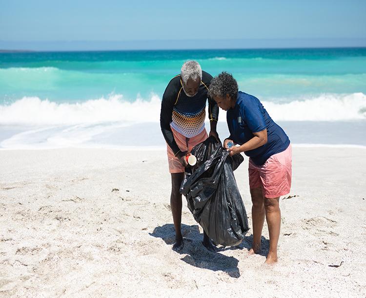 Deniz Hayvanları İçin En Tehlikeli Atıklar