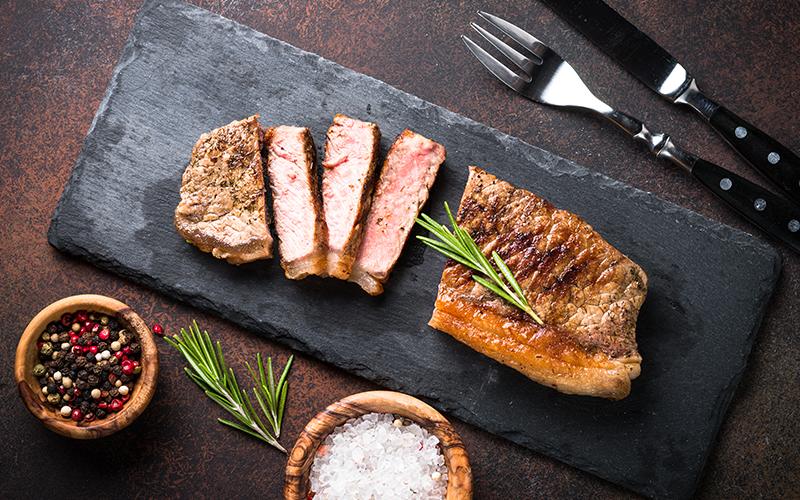 En Leziz İtalyan Yöresel Yemekleri - Fiorentian Biftegi