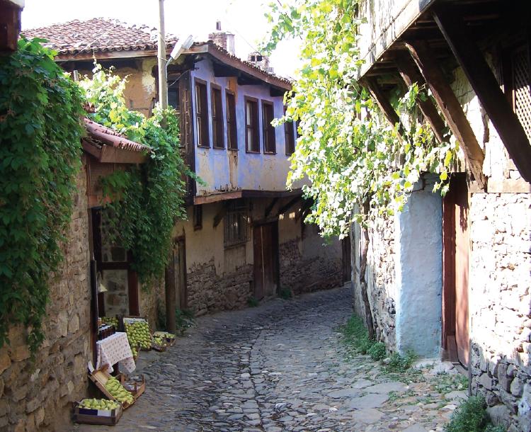Cumalıkızık Köyü'ne Gitmek İçin Nedenler