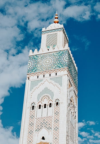 Bir Liman Kenti: Kazablanka