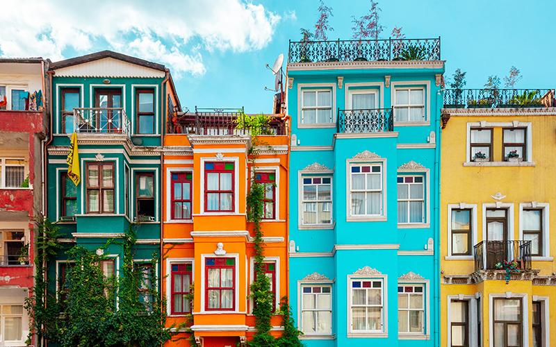 İstanbul'un Gizli Köşeleri - Balat