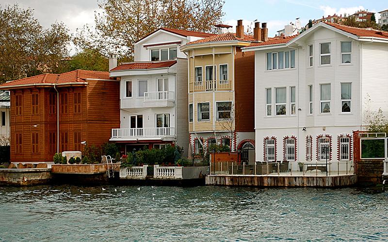 İstanbul'un Gizli Köşeleri - Kanlıca