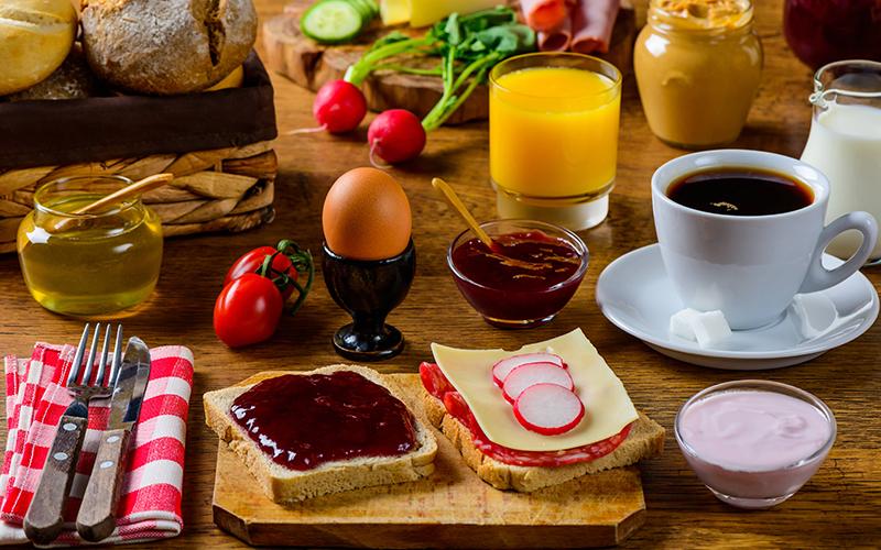 Günün En Güzel Öğünü Ülkelerin Kahvaltı Kültürleri - İsveç Danimarka Norveç