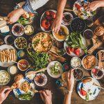 Günün En Güzel Öğünü Ülkelerin Kahvaltı Kültürleri