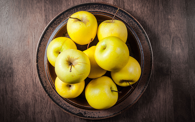 Prebiyotik Nedir, Faydaları Nelerdir -Elma